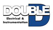 Double D Electrical & Instrumentation logo